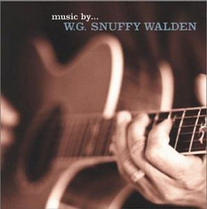 Music by... W.G. Snuffy Walden