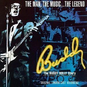 Buddy: The Buddy Holly Story (1989 Original London Cast)