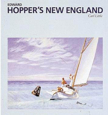 Edward Hopper's New England (Essential Paintings)