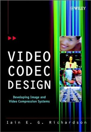 Video Codec Design