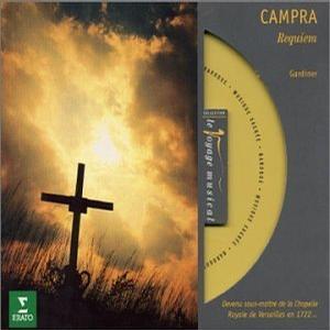 Campra: Messe Des Morts V.82
