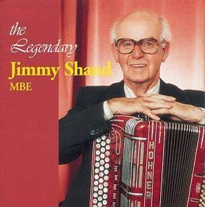 The Legendary Jimmy Shand MBE