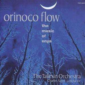 Orinoco Flow: The Music of Enya