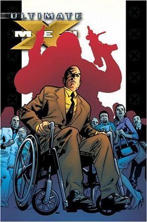 Ultimate X-Men Vol. 12