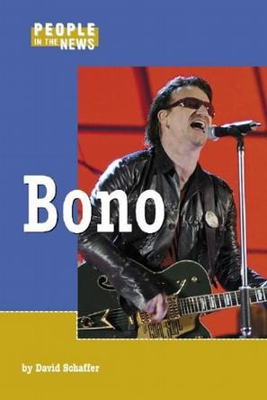 People in the News - Bono (People in the News)