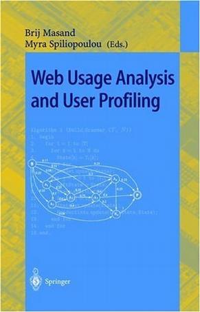 Web Usage Analysis and User Profiling