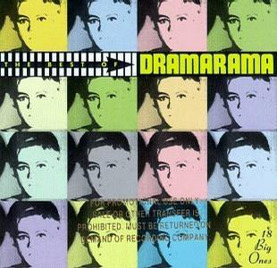 The Best of Dramarama: 18 Big Ones