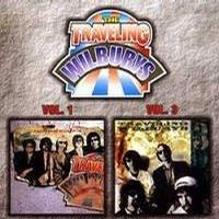 Traveling Wilburys 1 & 3 Cd New