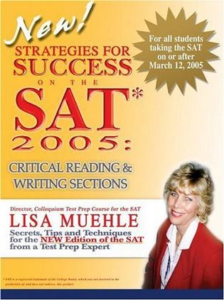 Strategies for Success on the SAT* 2005