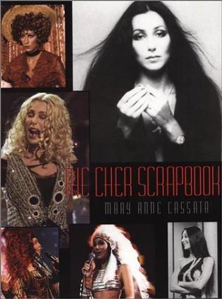 The Cher Scrapbook