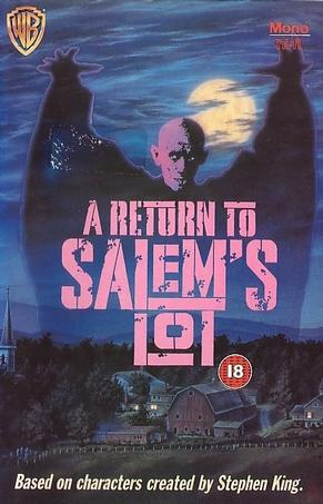 吸血鬼复仇记II A Return to Salem's Lot 1987
