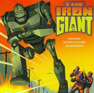 The Iron Giant: Original Motion Picture Soundtrack
