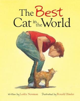 The Best Cat in the World