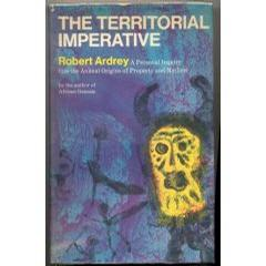 The Territorial Imperative