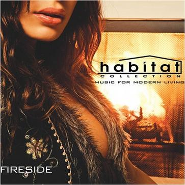 Habitat Collection: Fireside