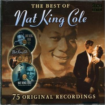 The Best of Nat King Cole: 75 Original Recordings