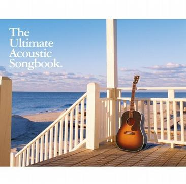 Ultimate Acoustic Songbook