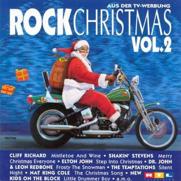 Rock Christmas Vol. 2