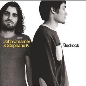 John Creamer & Stephane K: Compiled & Mixed