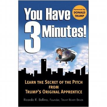 You Have Three Minutes