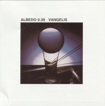 Albedo 0.39