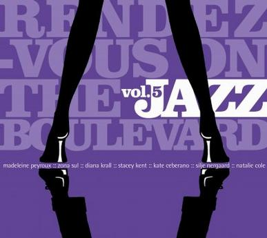 Rendez-Vous on the Jazz Boulevard Vol.5