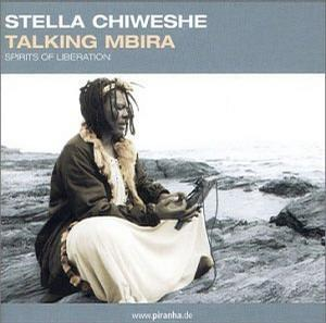 Talking Mbira: Spirits of Liberation