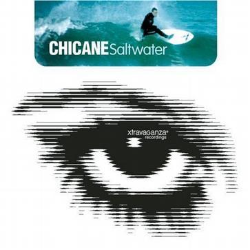 "Saltwater [US CD/12""]"
