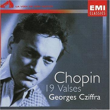 Chopin: Waltzes Nos. 1 - 19