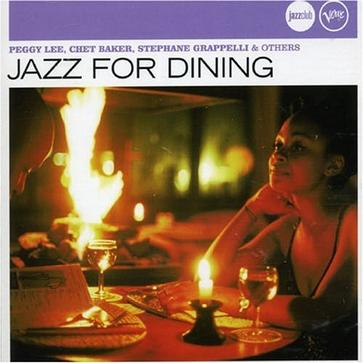 Jazz for Dining