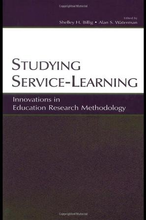 Studying Service-Learning