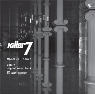 killer7 Original Sound Track