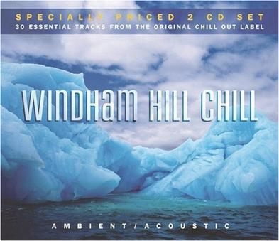 Windham Hill Chill:Ambient Acoustic
