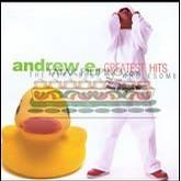 Andrew E. Greatests Hits: The Very Best of Wholesome -- Philippine Tagalog Music CD
