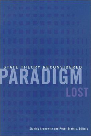 《Paradigm Lost》txt,chm,pdf,epub,mobi電子書下載