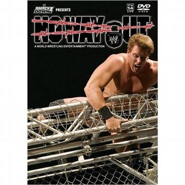 WWE No Way Out (2005)