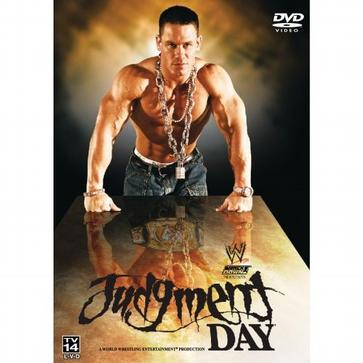 WWE Judgment Day (2005)