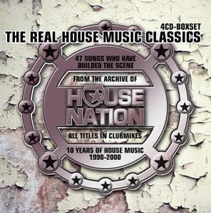 The Real House Music Classics