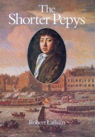 The Shorter Pepys