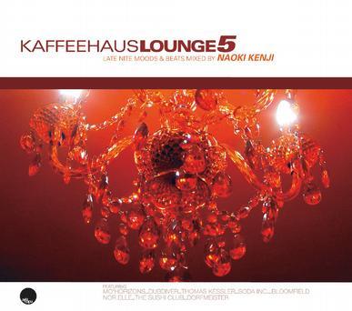 Kaffeehaus Lounge 5