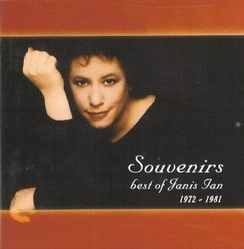 Best of Janis Ian 1972-1981