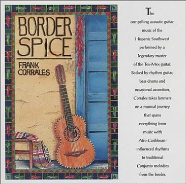Border Spice