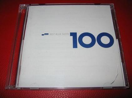 Best Blue Note 100