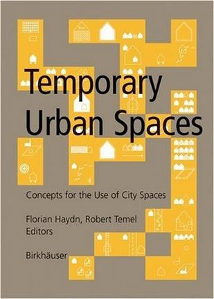 Temporary Urban Spaces