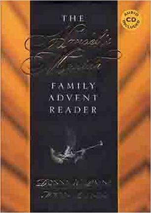 Handels Messiah Family Advent Reader