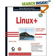 Linux + Study Guide