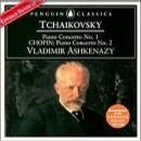 Tchaikovsky: Piano Concerto No1, Op23; Chopin: Concerto for piano in Fm
