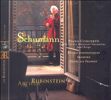 Rubinstein Collection, Vol. 39
