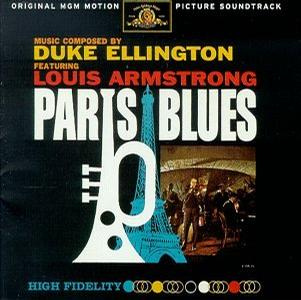 Paris Blues: Original MGM Motion Picture Soundtrack [Enhanced CD]