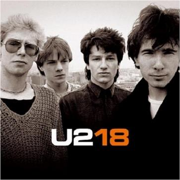 U218 Singles [CD/DVD Combo] [LIMITED EDITION]